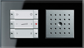 innosys gmbh unterputz radio. Black Bedroom Furniture Sets. Home Design Ideas